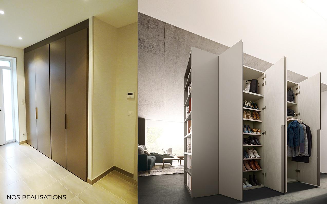dressing meubles aubin. Black Bedroom Furniture Sets. Home Design Ideas